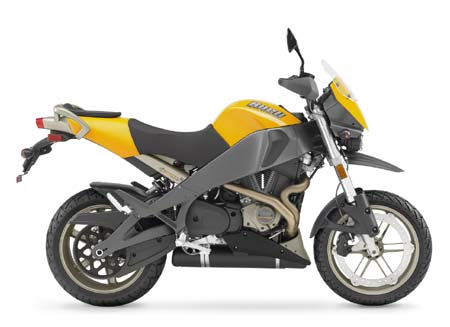 2006 Buell Motorcycle Models