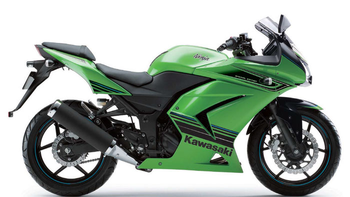 2012 kawasaki ninja 250r special edition review. Black Bedroom Furniture Sets. Home Design Ideas