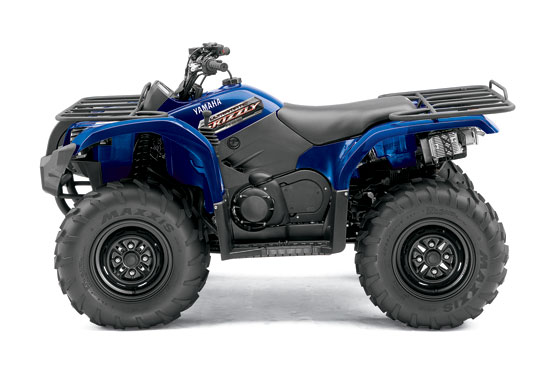 2012 yamaha grizzly 450 auto 4x4 review for 2009 yamaha grizzly 450 value