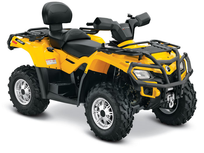 2013 can am outlander max xt 400 review. Black Bedroom Furniture Sets. Home Design Ideas