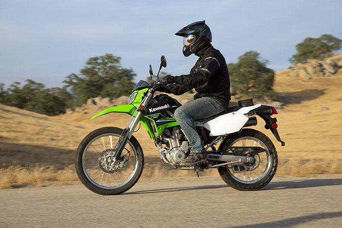 2014 kawasaki klx250s review. Black Bedroom Furniture Sets. Home Design Ideas