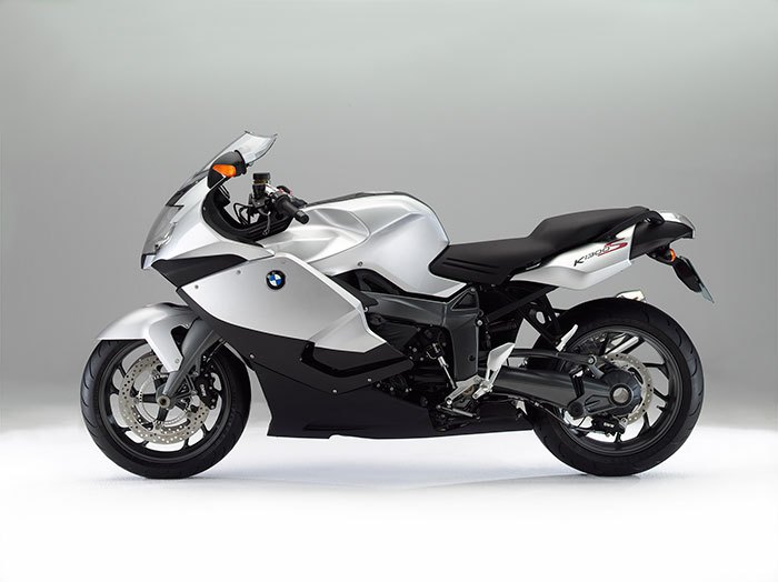 2015 Bmw K1300s Review