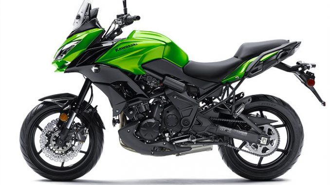 2015 kawasaki versys 650 abs review. Black Bedroom Furniture Sets. Home Design Ideas