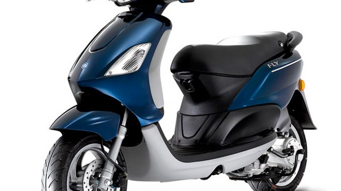 2015 piaggio fly 50 4v review