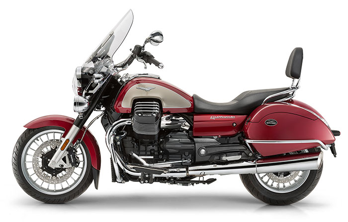 2017 moto guzzi california touring review