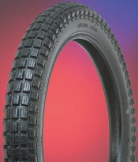 Total Motorcycle Tire Tyre Guide Cheng Shin C186