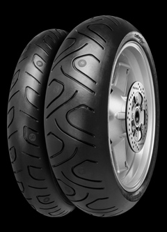 Continental ContiForce Review | Discontinued, but a good tyre.