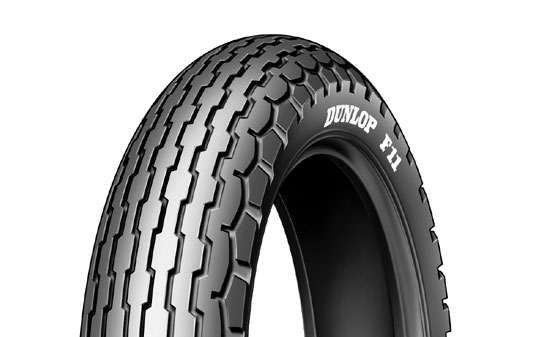 Total Motorcycle Tire/Tyre Guide - Dunlop F11