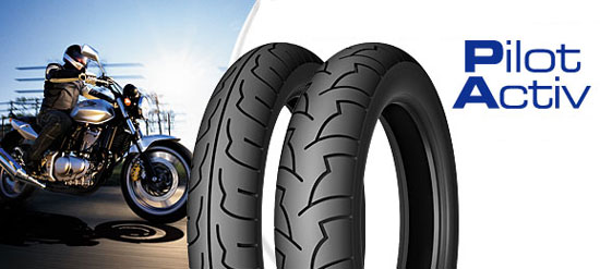 total motorcycle tiretyre guide michelin pilot activ