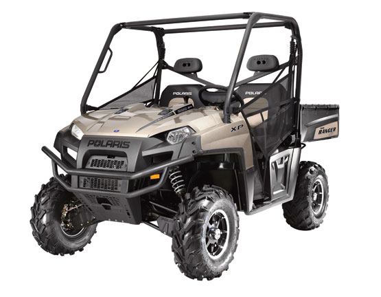 2011 polaris ranger xp 800 eps sandstone metallic le. Black Bedroom Furniture Sets. Home Design Ideas