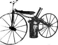 the history and future of motorcycles and motorcycling from 1885