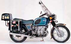 motorcycle history. 1959 \u2014 First Japanese Motorcycle Manufacturer (Yamaha), Enters U.S. Market ***1962 \u201cYou Meet The Nicest People On A Honda\u201d Campaign Launched History