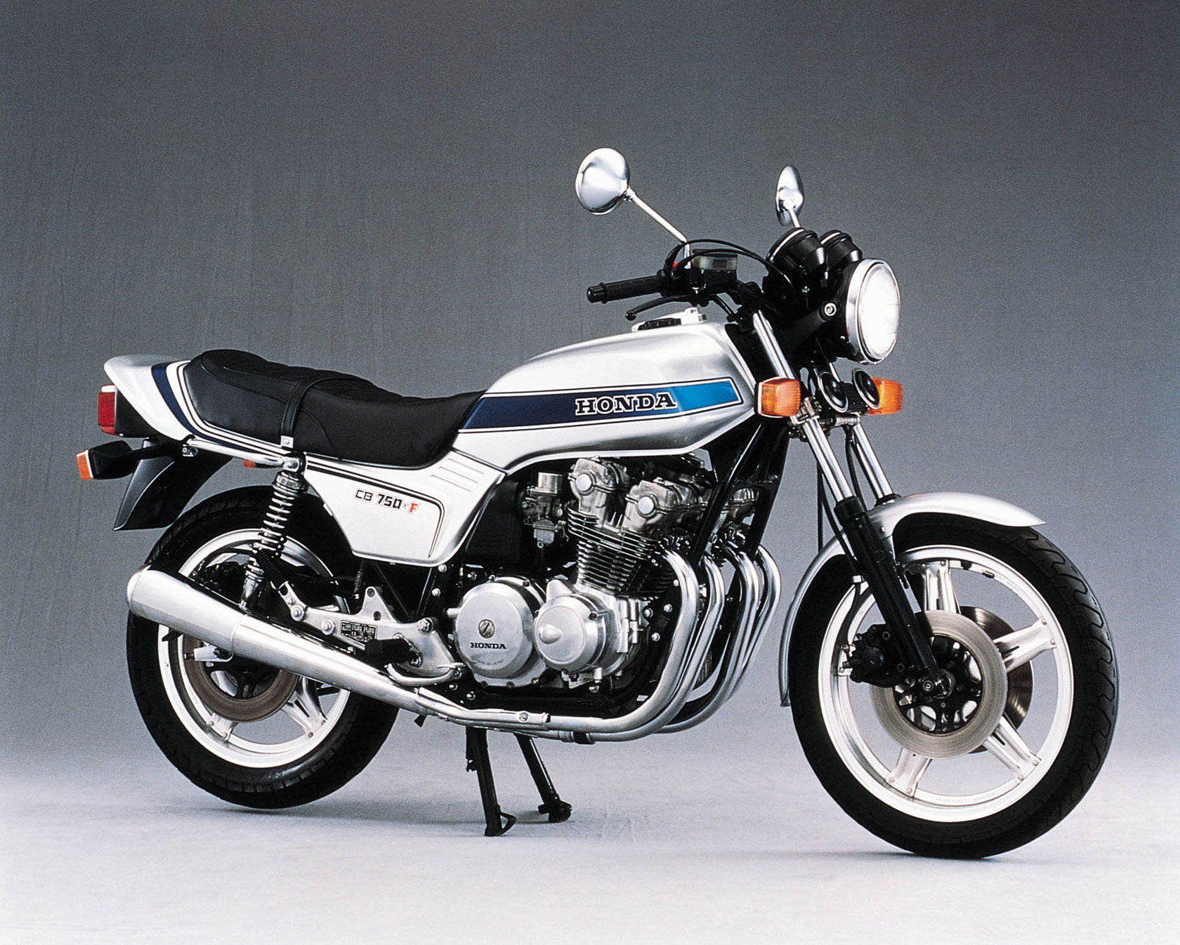 And the 1979 cbx to a lesser degree