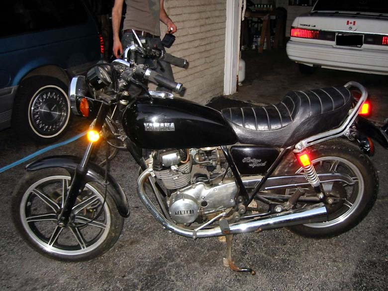 What about these Cycles - Total Motorcycle Forums