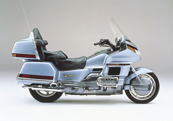 1990 Honda GL1500 Gold Wing