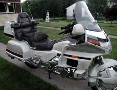 1990 Honda Goldwing 1500SE