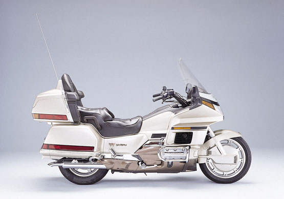 1991 Honda GL1500 Gold Wing