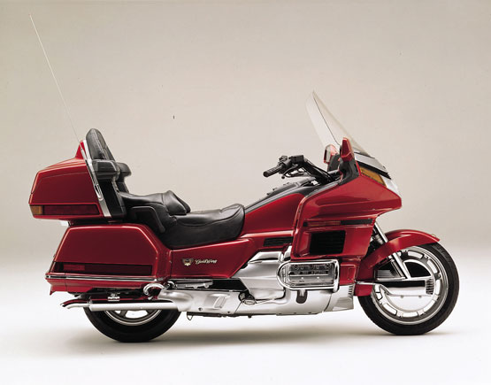 1992 Honda GL1500 Gold Wing