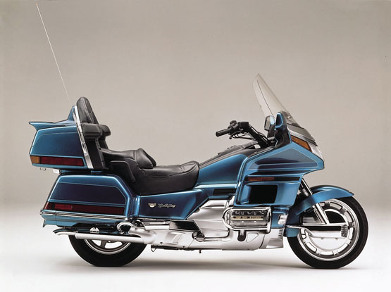 1993 Honda GL1500 Gold Wing