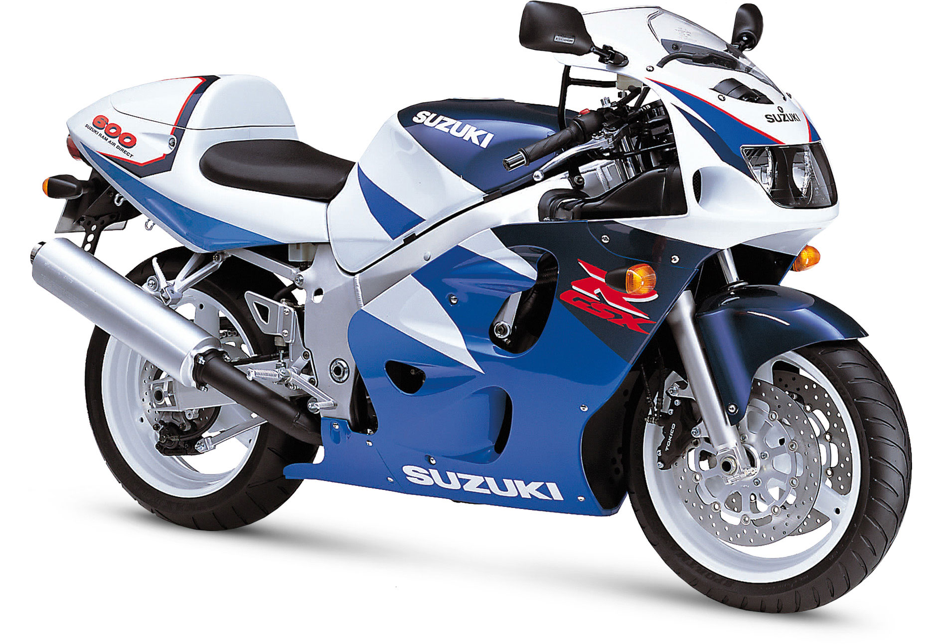 Suzuki Gsx F Parts Diagram