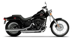 2000 Harley-Davidson FXSTB/FXSTBI Night Train