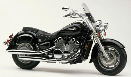 2000 Yamaha Royal Star Boulevard