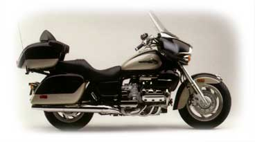 2001 Honda GL1500CF Valkyrie Interstate