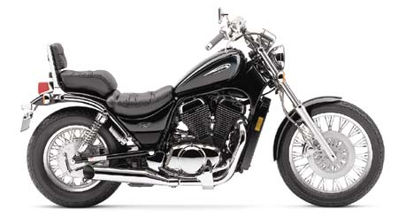 2001 Suzuki VS 800 Intruder