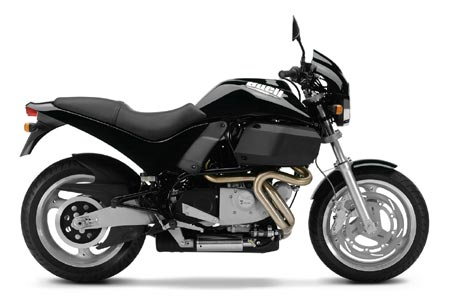 2001 Buell Cyclone M2