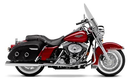 2002 Harley-Davidson FLHRCI Road King Classic