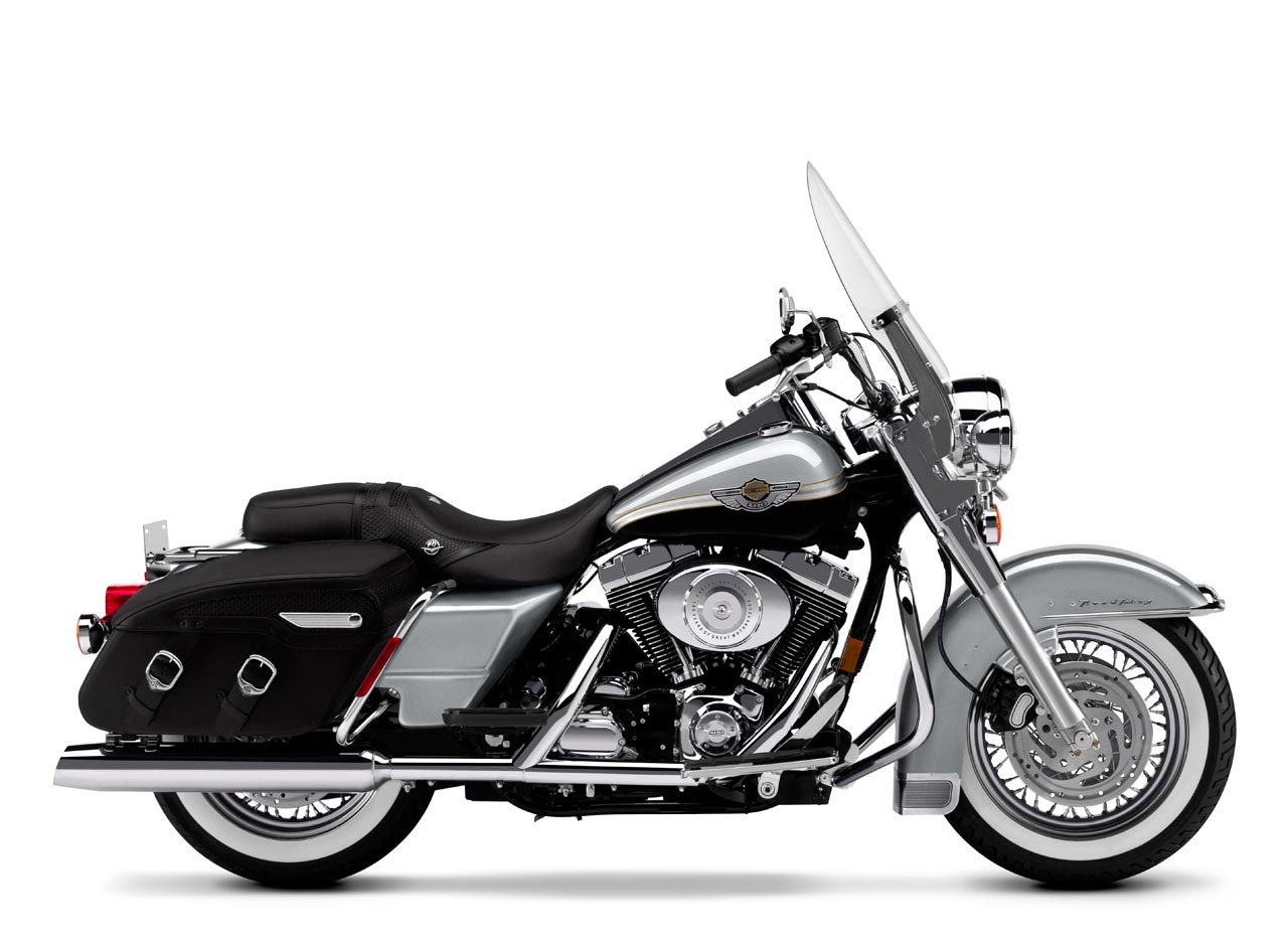 2003 harley davidson flhrci road king classic. Black Bedroom Furniture Sets. Home Design Ideas