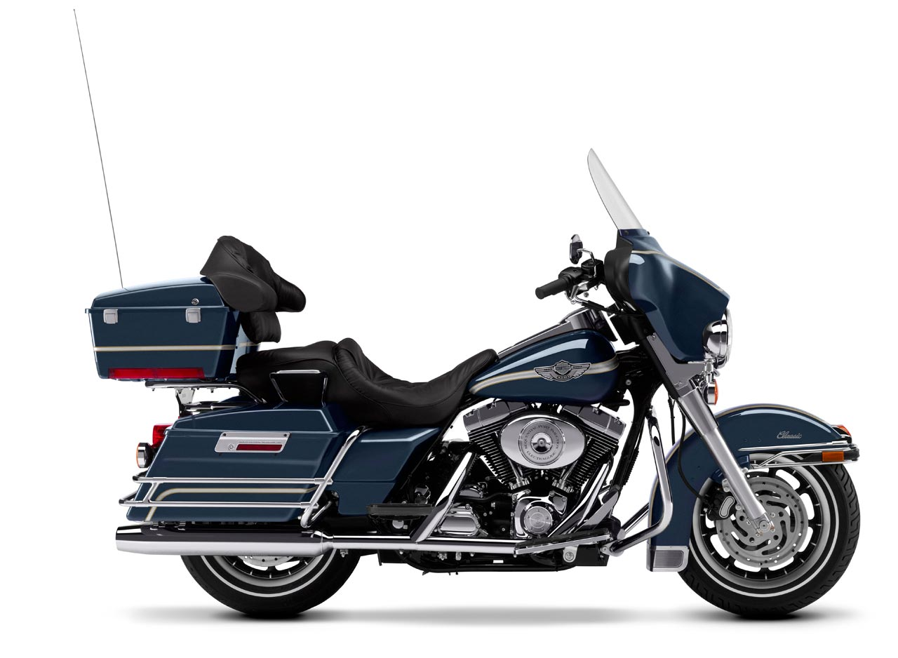 03 Flht Electra Glide Owners Manual
