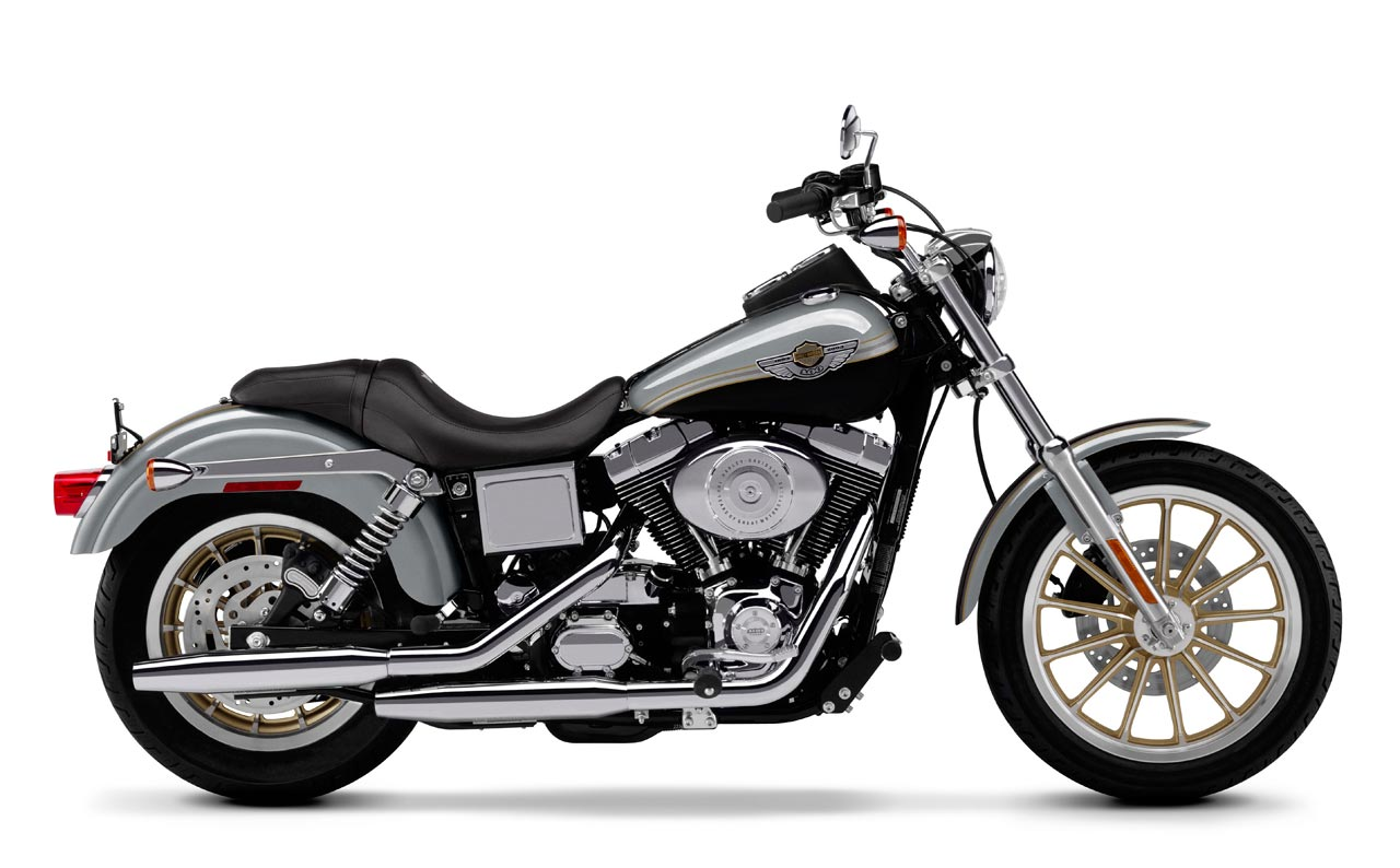 Harley Davidson Fxdl Dyna Low Rider Specs