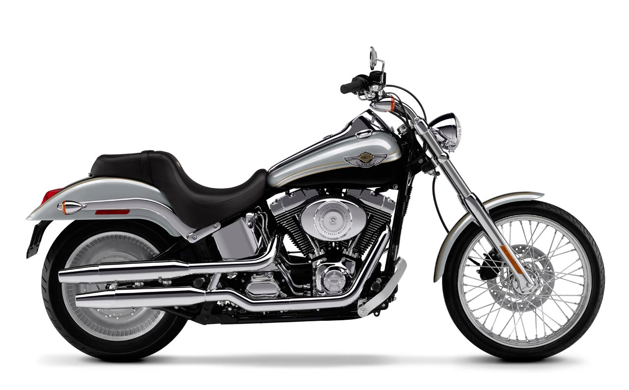 Harley-davidson softail for sale / page #15 of 200 / find or sell.