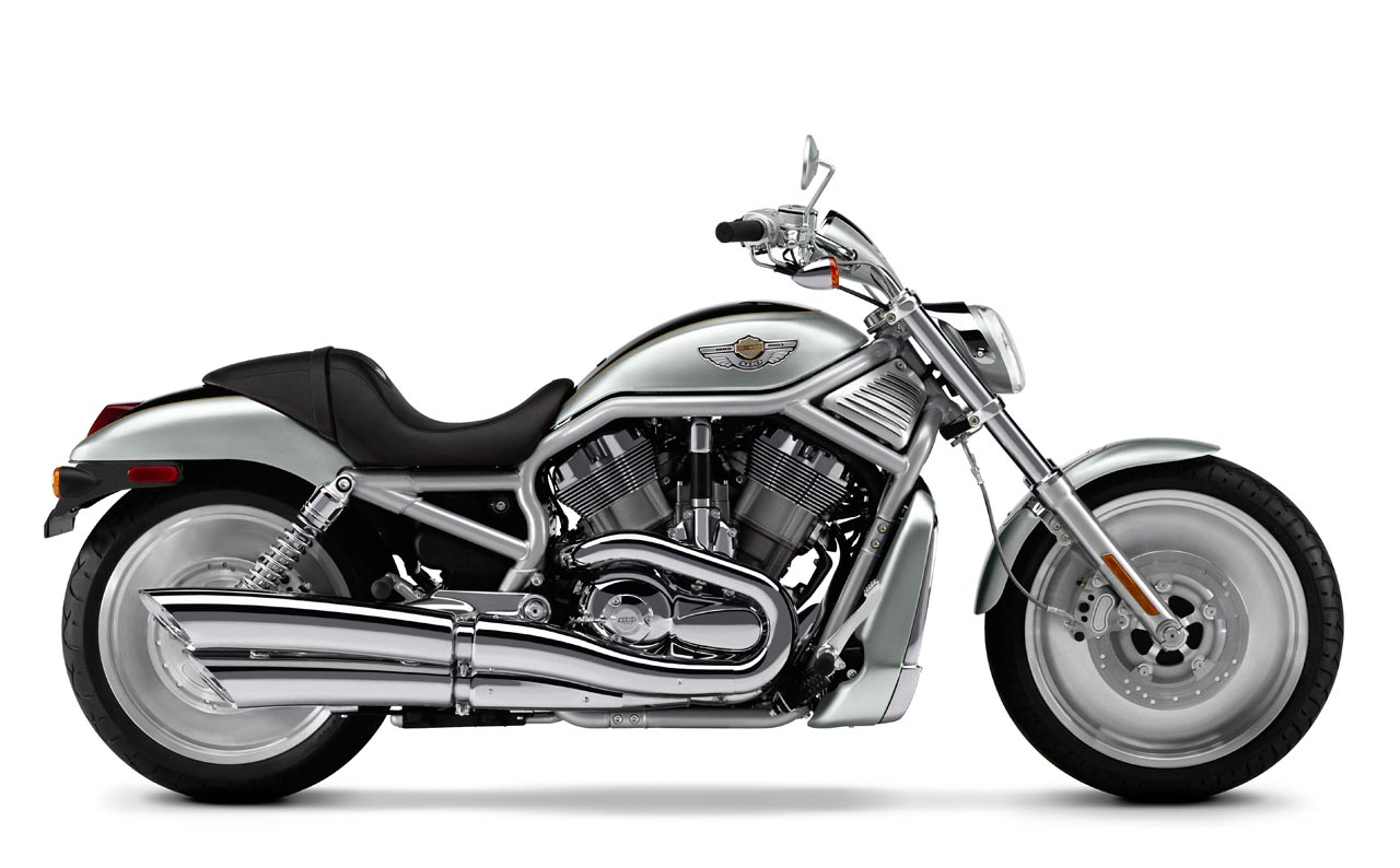 Harley-Davidson 100th Anniversary, 15 years ago – A look back