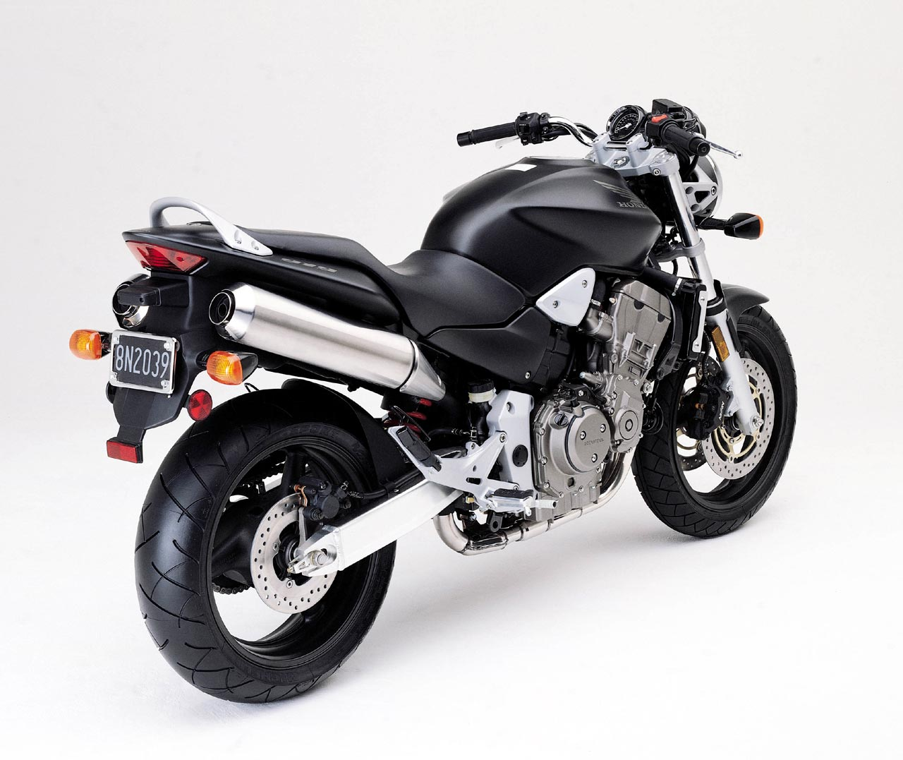 2003 honda 919 cb919 cb900f hornet 900. Black Bedroom Furniture Sets. Home Design Ideas