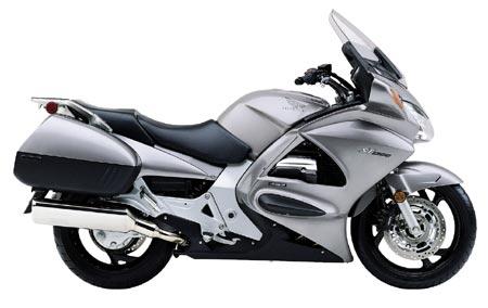 2003 Honda ST1300A ABS
