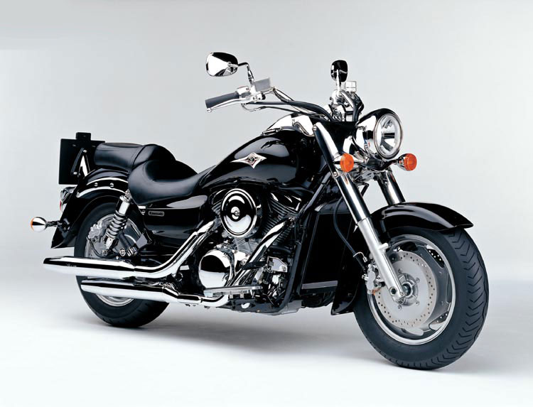 2003 kawasaki vulcan 1600 classic. Black Bedroom Furniture Sets. Home Design Ideas