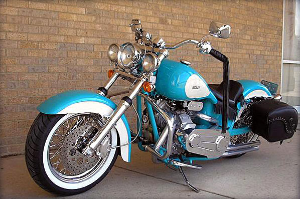 2009 2003 ridley auto glide classic rh totalmotorcycle com ridley motorcycles wiring diagrams 2005