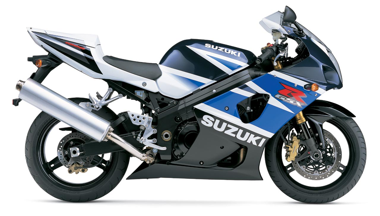 Suzuki GSXR 1000 Photo