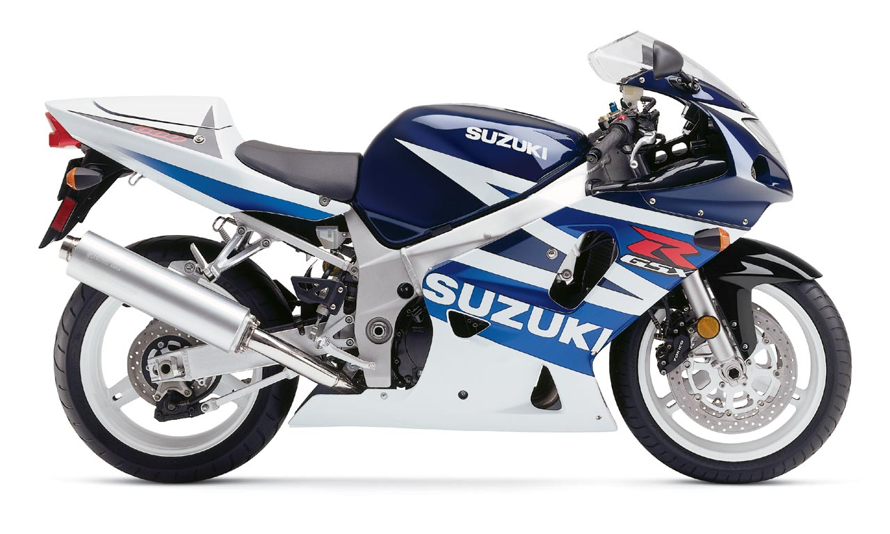 page 3 2001 to 2003 3rd generation suzuki gsx r600 with fuel injection. Black Bedroom Furniture Sets. Home Design Ideas
