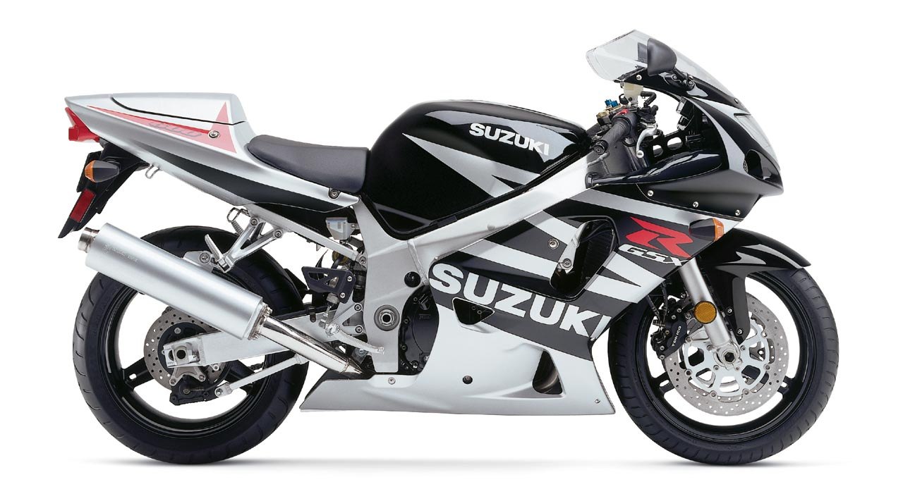 2003 suzuki gsx r600. Black Bedroom Furniture Sets. Home Design Ideas