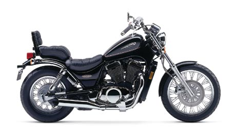 2003 Suzuki VS 800 Intruder