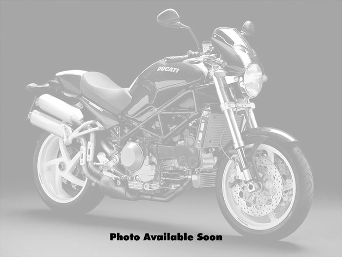 2004 Ducati Sport Touring ST4S ABS