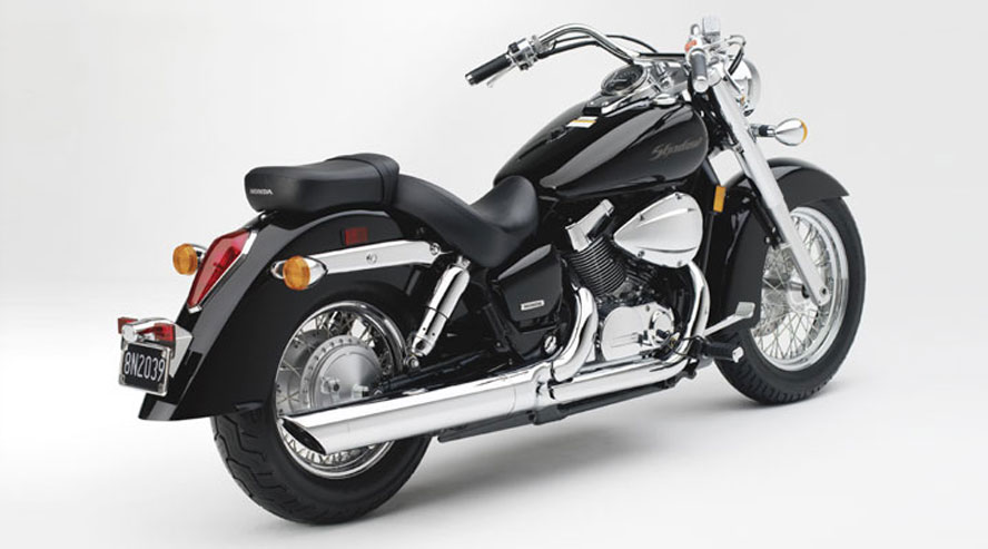 Honda Shadow Aero wallpapers