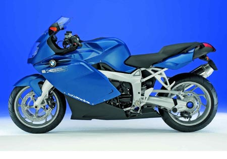 Motorcycle Official Website on Total Motorcycle Website   2005 Bmw K1200s