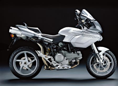 2005 Ducati Multistrada 1000DS