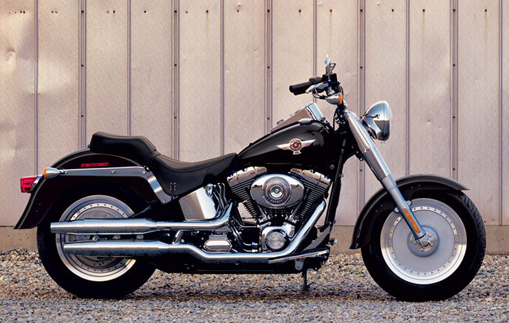 1967 and newer new & used harley-davidson® softail fat boy® for.