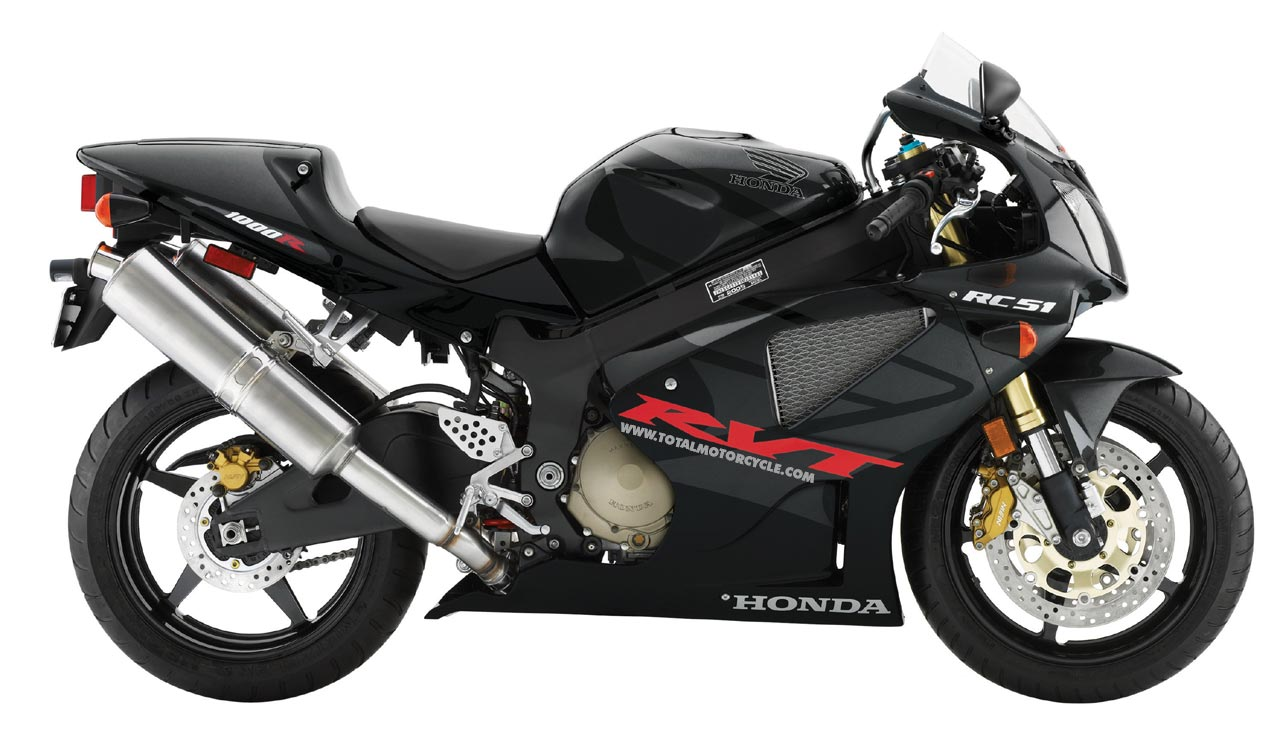 Total Motorcycle Website