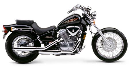 Honda Shadow VLX VT600C